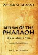 Return of the Pharaoh
