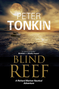 Blind Reef: A nautical adventure set in North Africa