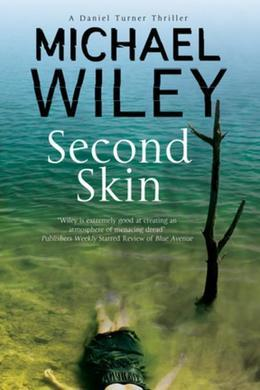Second Skin: A noir mystery series set in Jacksonville, Florida