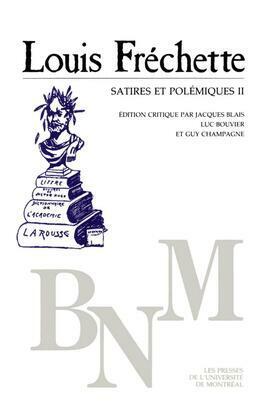 Satires et polémiques II
