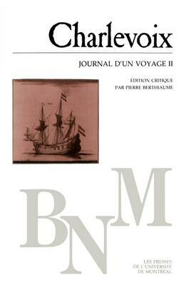 Journal d'un voyage II