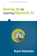 Gearing Up for Learning Beyond K--12