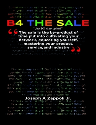 """B4 the Sale: """"The 90 Day Grind"""""""