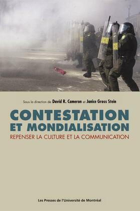 Contestation et mondialisation. Repenser la culture et la communication