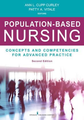 Population-Based Nursing, Second Edition