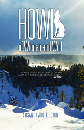 Howl: of Woman and Wolf