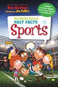 My Weird School Fast Facts: Sports