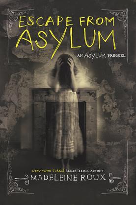 Escape from Asylum
