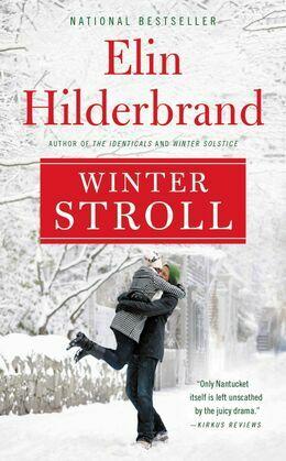 Image de couverture (Winter Stroll)