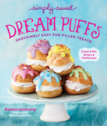 Simply Sweet Dream Puffs: Shockingly Easy Fun-Filled Treats!