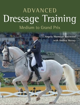 Advanced Dressage Training