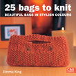 25 Bags to Knit