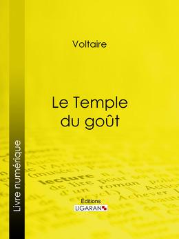 Le Temple du goût