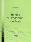 Histoire du Parlement de Paris