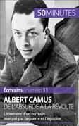 Albert Camus, de l'absurde à la révolte