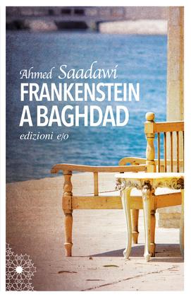 Frankenstein a Baghdad