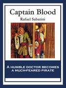 Captain Blood: With linked Table of Contents