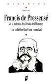 Francis de Pressensé et la défense des Droits de l'homme