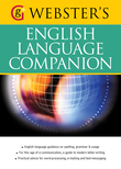 Webster's English Language Companion