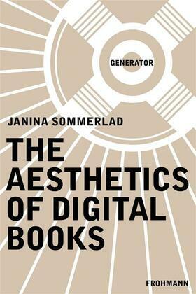The Aesthetics of Digital Books