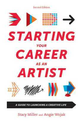 Starting Your Career as an Artist