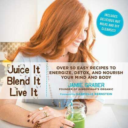 Juice It, Blend It, Live It