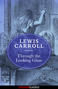 Through the Looking Glass (Diversion Classics)