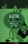 The Wonderful Wizard of Oz (Diversion Classics)