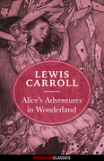 Alice's Adventures in Wonderland (Diversion Illustrated Classics)