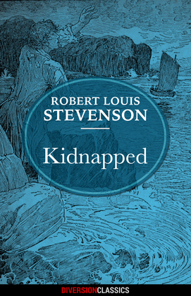 Kidnapped (Diversion Illustrated Classics)