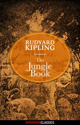 The Jungle Book (Diversion Illustrated Classics)