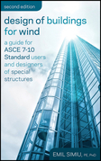 Design of Buildings for Wind