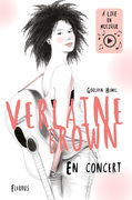 Verlaine Brown
