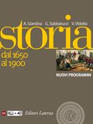 Storia. vol. 2. Dal 1650 al 1900