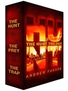 The Hunt Trilogy