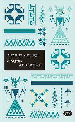 Geni Jora & Other Texts