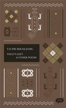 What's left & other poems