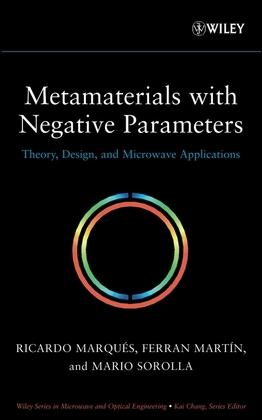 Metamaterials with Negative Parameters