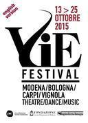 VIE FESTIVAL 13-25 ottobre 2015 - English version