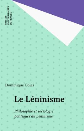 Le Léninisme
