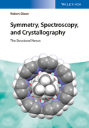Symmetry, Spectroscopy, and Crystallography: The Structural Nexus
