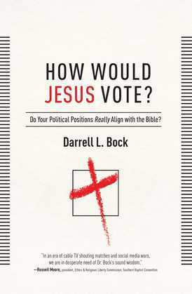 How Would Jesus Vote?