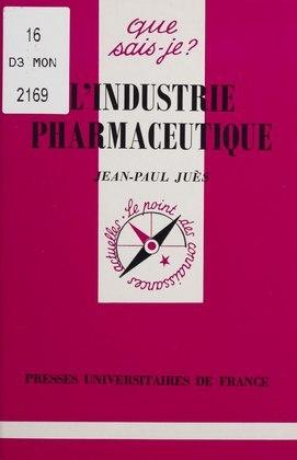 L'Industrie pharmaceutique