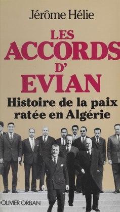 Les Accords d'Évian
