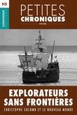 Hors-série #5 : Explorateurs sans frontières — Christophe Colomb et le Nouveau Monde