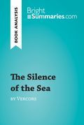 Book Analysis: The Silence of the Sea by Vercors