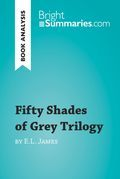 Book Analysis: Fifty Shades of Grey Trilogy by E.L. James