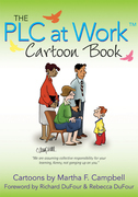 The PLC at Work TM Cartoon Book