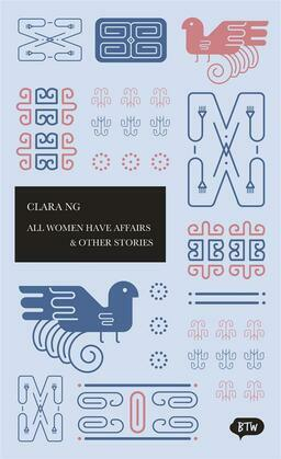 All Women have Affairs & Other Stories