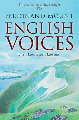 English Voices: Lives, Landscapes, Laments